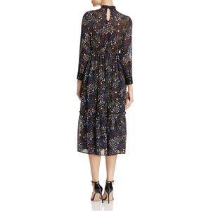 Molly Bracken Dresses - NWOT Molly Bracken Floral Dress S/M